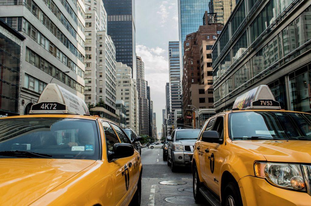 Hotell i New York - Bo bra og billig - anbefalinger og tips