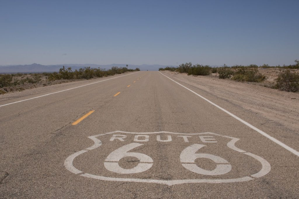 Roadtrip USA - Route 66