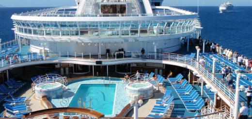 Billig Cruise i Karibien